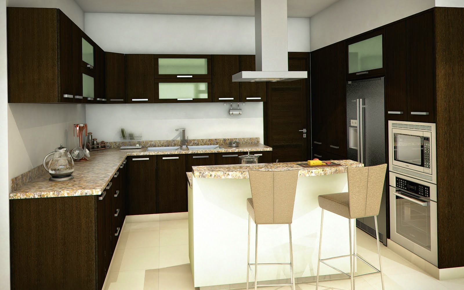 Remodelaciones cocinas remodeladas - Cocinas en arganda del rey ...