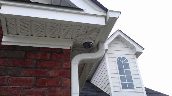 The Best Home Security System 2015