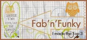Fab 'n' Funky Top 3