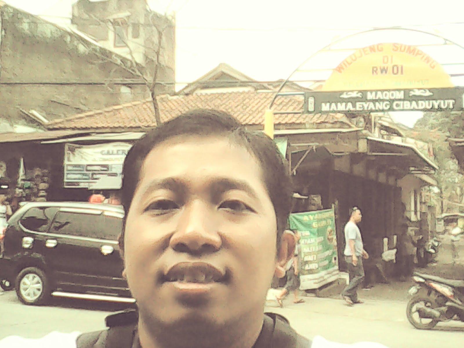Cibaduyut, Jawa Barat