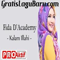 Download Lagu Fida D'Academy Kalam Illahi Mp3