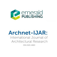 Archnet-IJAR: International Journal of Architectural Research