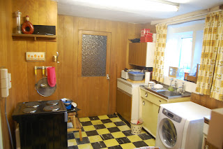 50s/60s kitchen