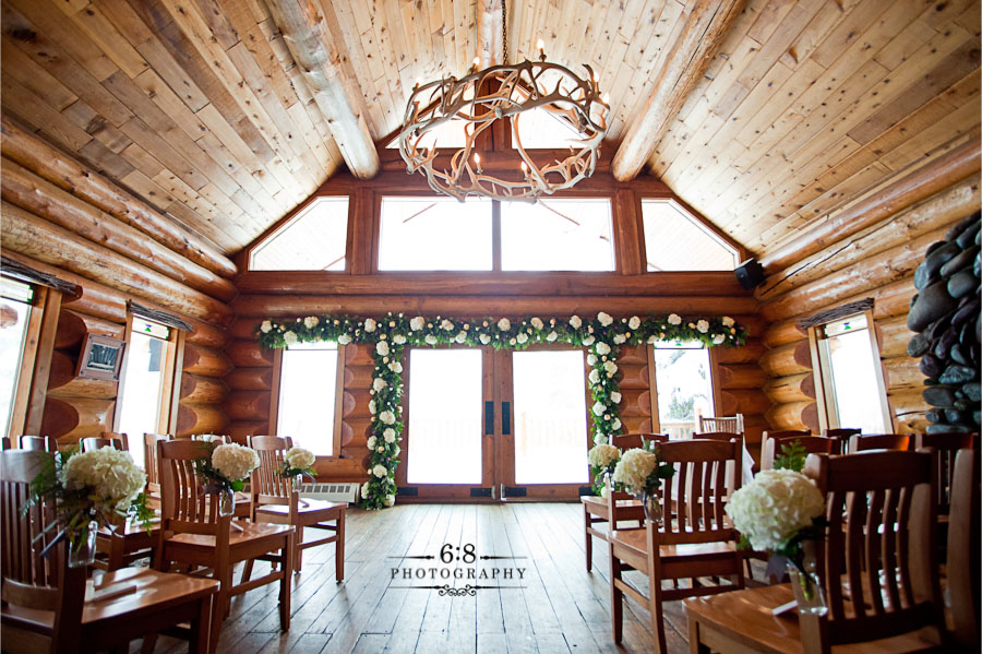 Lodge Weddings Intimate Weddings Small Wedding Blog DIY Wedding Ideas