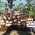 PERKASISMA 2014 : Madrasah An-Nur Delegasikan Kontingen Putri