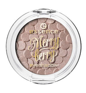 essence merry berry ombretto