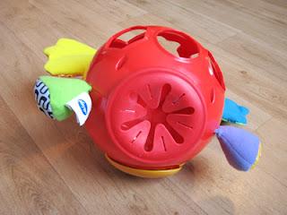 Playgro Vormenstoof Olifant: leuk, veelzijdig en educatief speelgoed