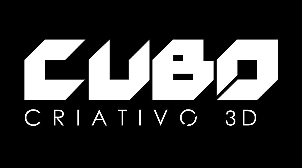 CUBO 3 - Criativo 3D