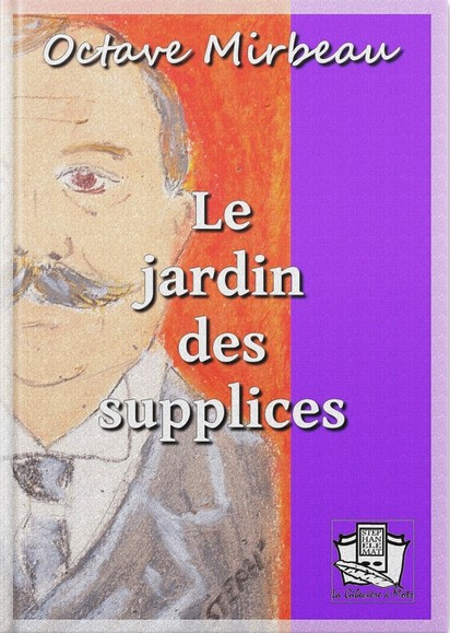 """Le Jardin des supplices"", Apple Books, 2020"