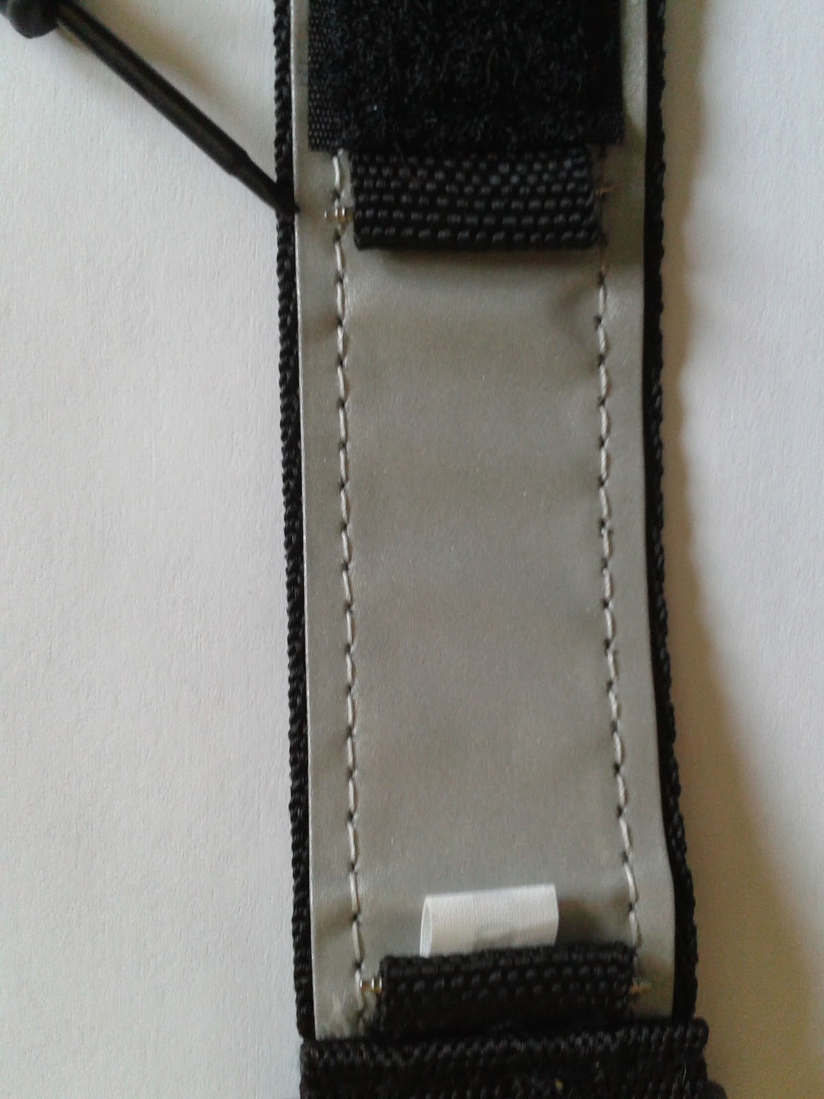 Garmin 405 wristband replacement