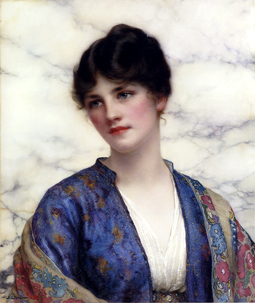 william wontner valeria