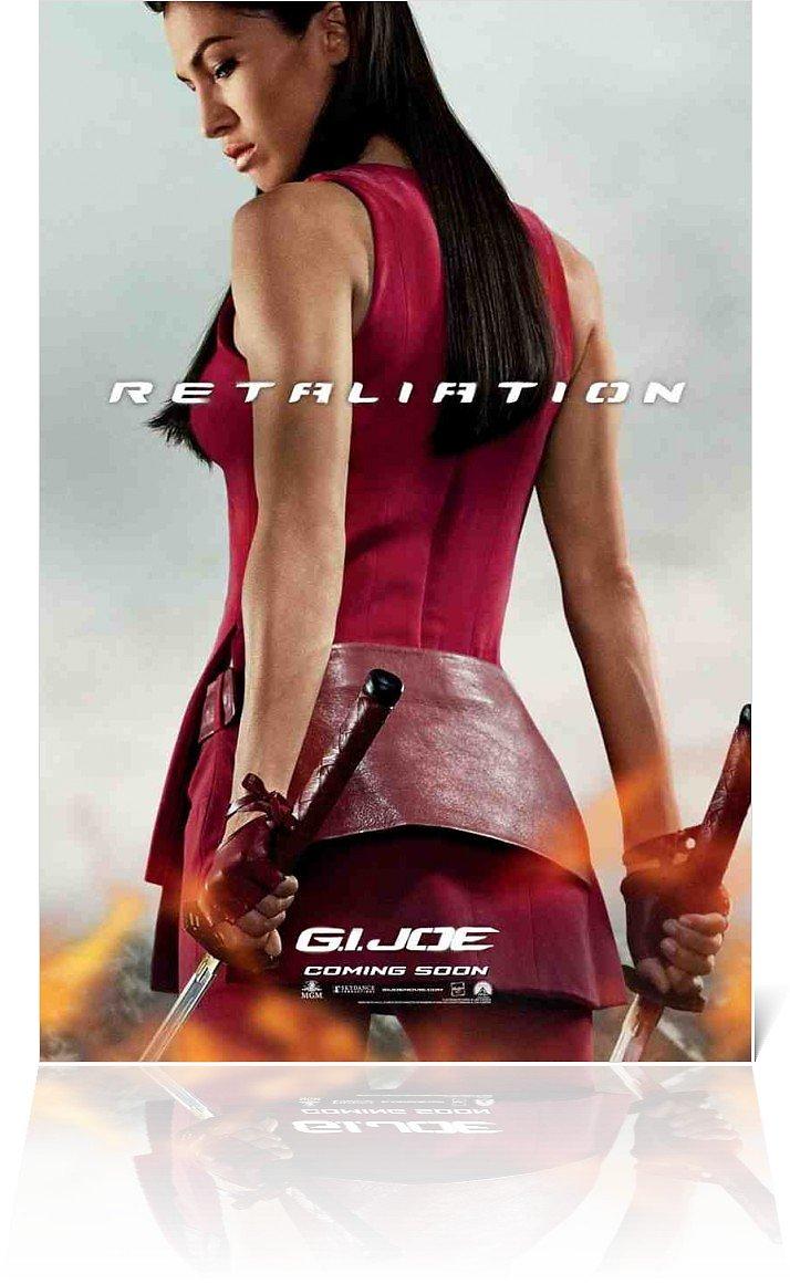 37 G.I. Joe Retaliation HD Wallpapers Backgrounds  - elodie yung in gi joe retaliation wallpapers