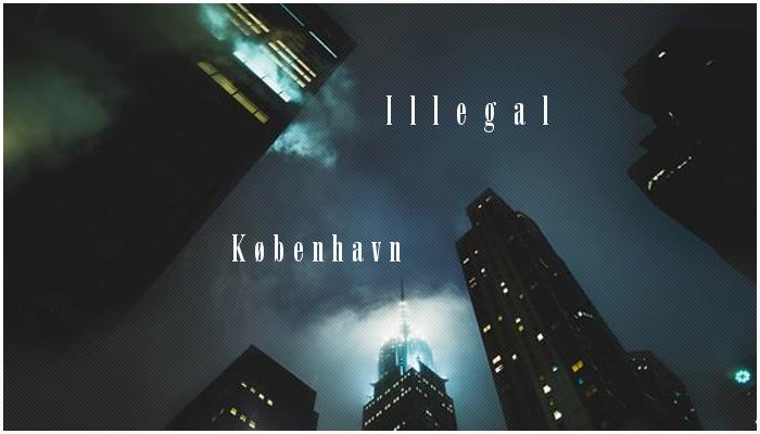 Illegal København