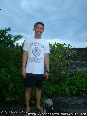 Tanah Lot Bali Photo 8
