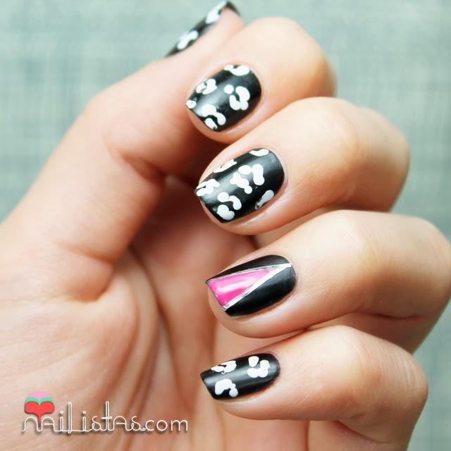Uñas decoradas, Decoracion de uñas, Diseños de uñas