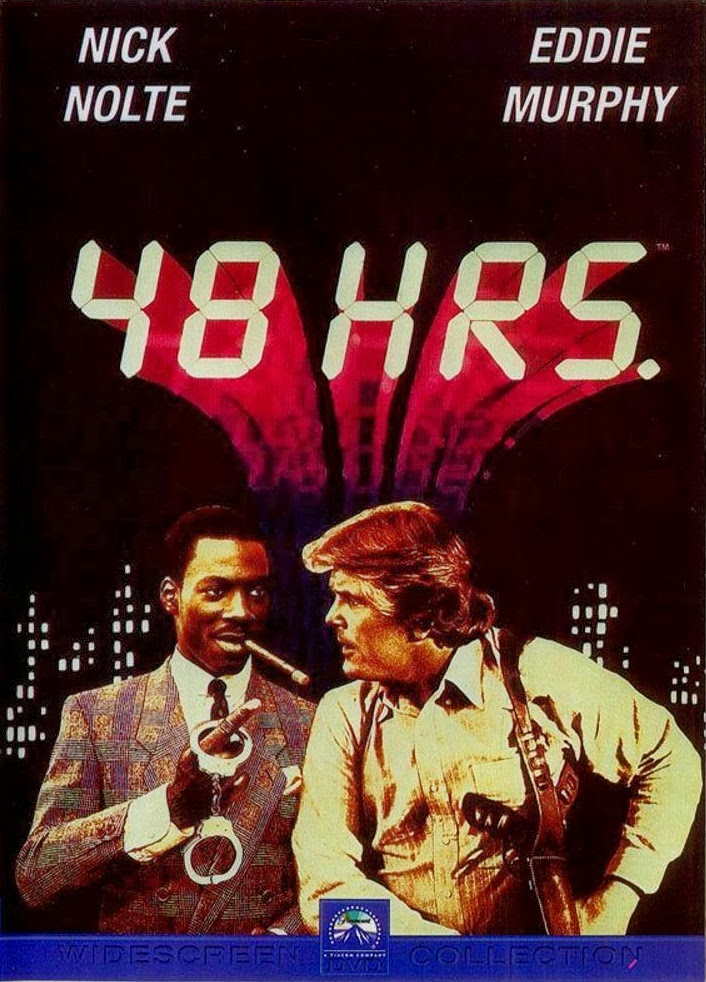 48 Horas – Dublado (1982)