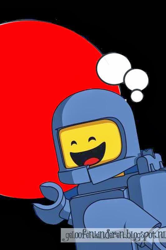 Kopje Thee A Lego Kinderfeestje