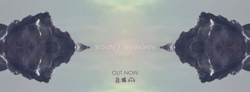 beGun - Shanghai EP + Y Este Finde Qué Party