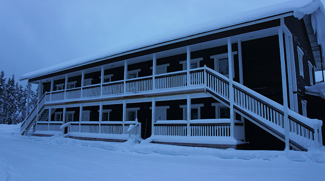 Hostel Hullu Poro, Levi, Lapland, Finland