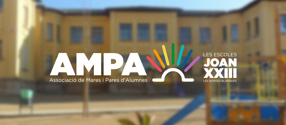 AMPA de l'Escola Joan XXIII de les Borges Blanques