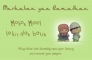 Kumpulan SMS Puasa Ramadhan Dan Idul Fitri 2015