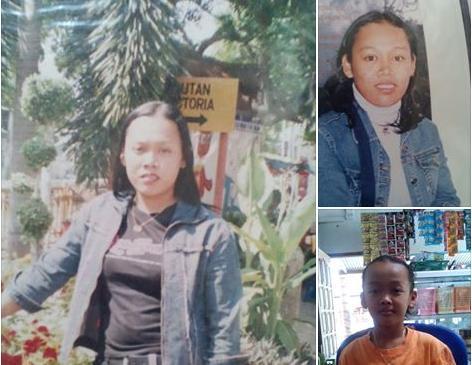 Sunarti, TKW Hongkong Yang Tak Pernah Pulang Selama 9 Tahun
