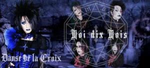 ۞† Danse de la Croix †۞
