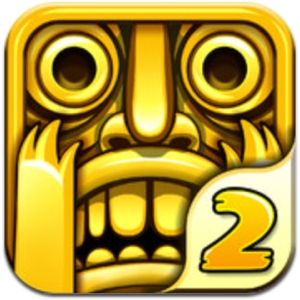Temple Run 2 - App Logo