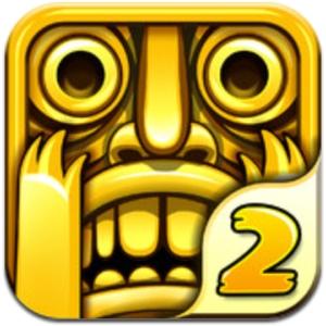Temple Run 2 - App Logo