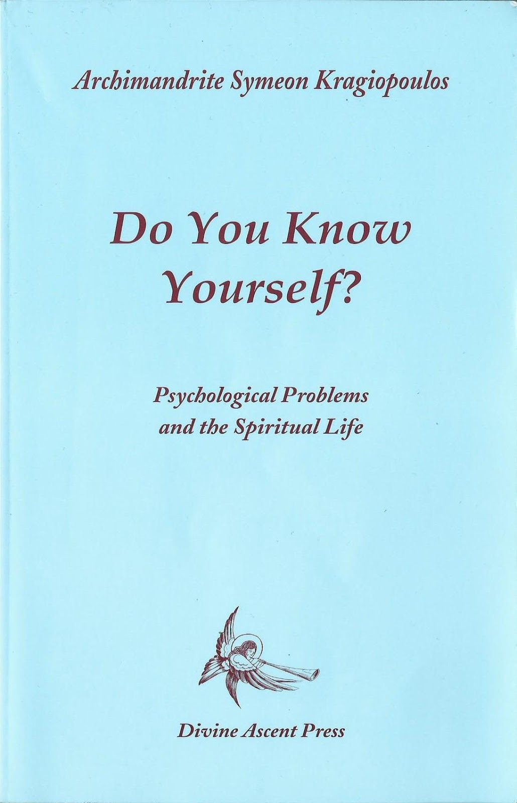 Jordanville journal book review do you know yourself book review do you know yourself solutioingenieria Gallery