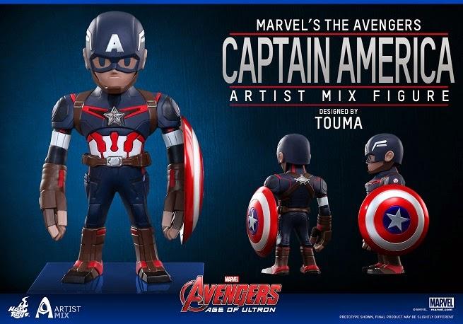 Action Figures: Marvel, DC, etc. - Página 2 Hot-toys---avengers---age-of-ultron---artist-mix-figures-designe-121038