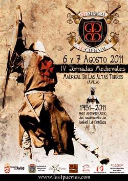 Madrigal Medieval 2011