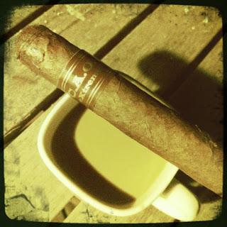 cigar poetry