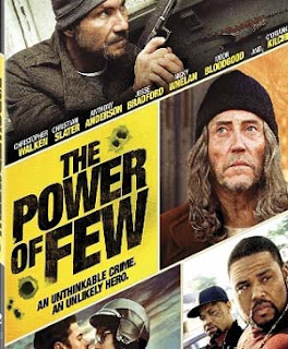 Power of Few 2013 Hollywood Movie BRRip Xvid Movie Torrent Download