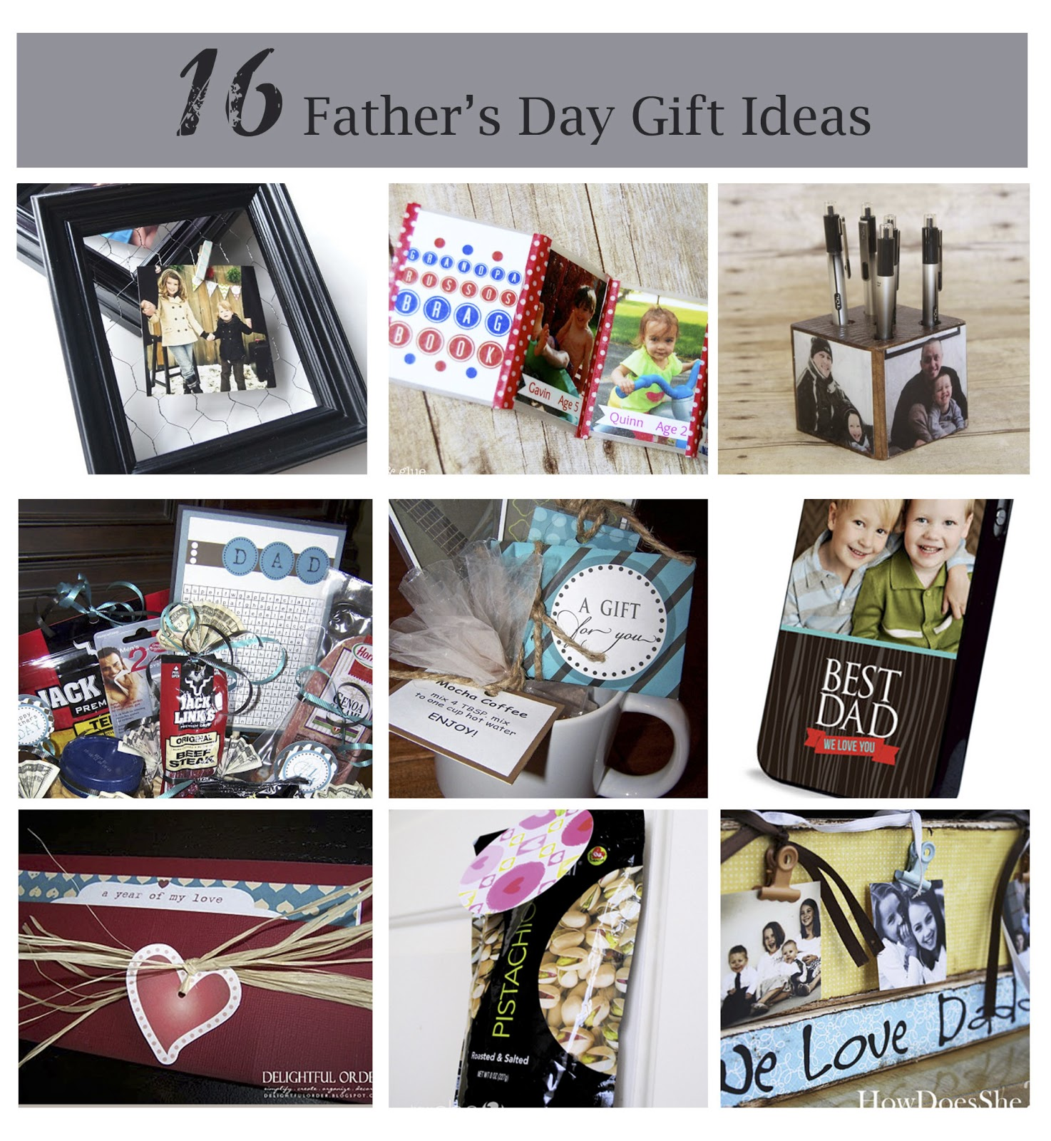 20 best father 39 s day gift ideas unique viral for Best gifts for fathers day