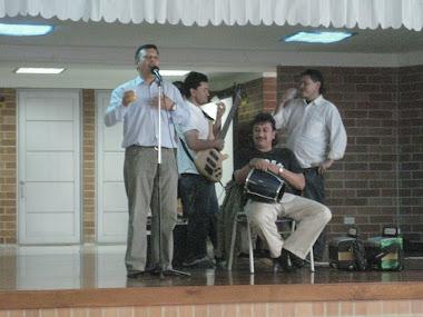Grupo Vallenato del Colegio