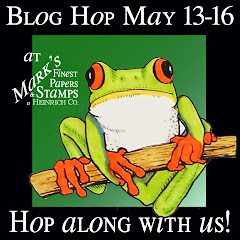 MFP May Blog Hop