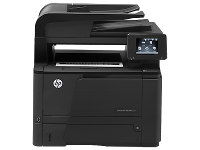 Driver HP LaserJet Pro 400 MFP M425dn – Download & installing Instruction