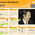 Descargar el calendario escolar de la SEP 2012 - 2013