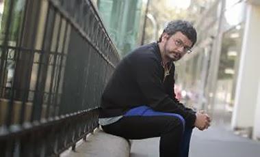 El guionista chileno de Secretos en el jardín, publica novela ...