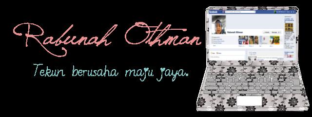 Rabunah Othman