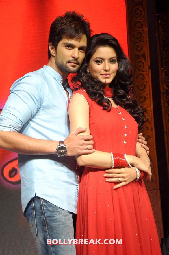 , Aamna Shariff 'hongey Judaa Na Hum' Stills From Launch