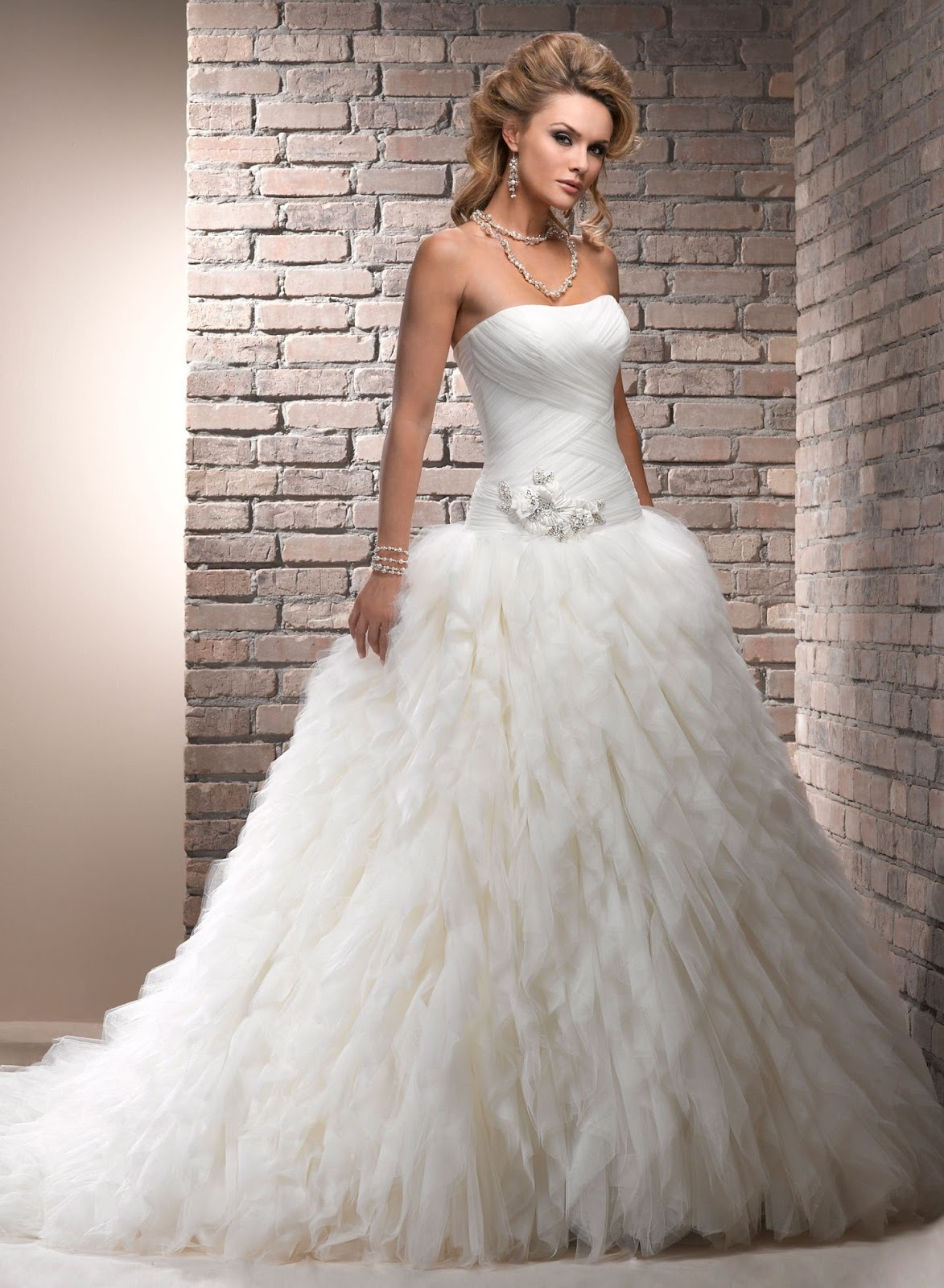Maggie Sottero Wedding Dresses Cheap - Wedding Dresses In Redlands