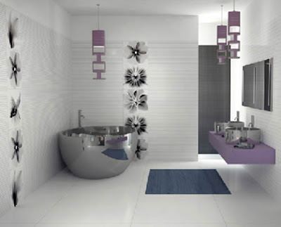 Modern Bathroom Design2