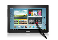 Samsung Galaxy Note 10.1 Manual User Guide