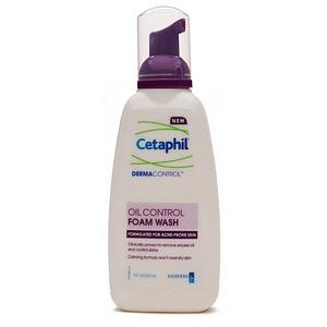Free Cetaphil DermaControl Moisturizers