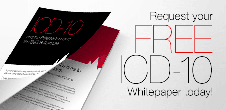 Request your FREE ICD-10 Whitepaper today!