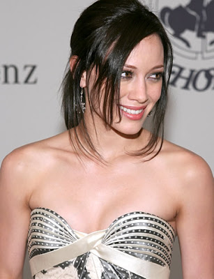 Hilary Duff Wallpaper in Event