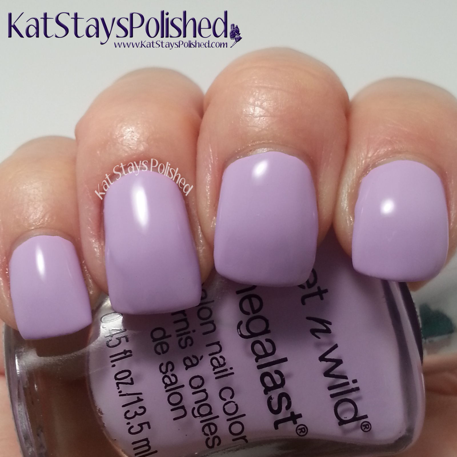 WetNWild MegaLast Silver Lake Collection - Reject the Mainstream | Kat Stays Polished