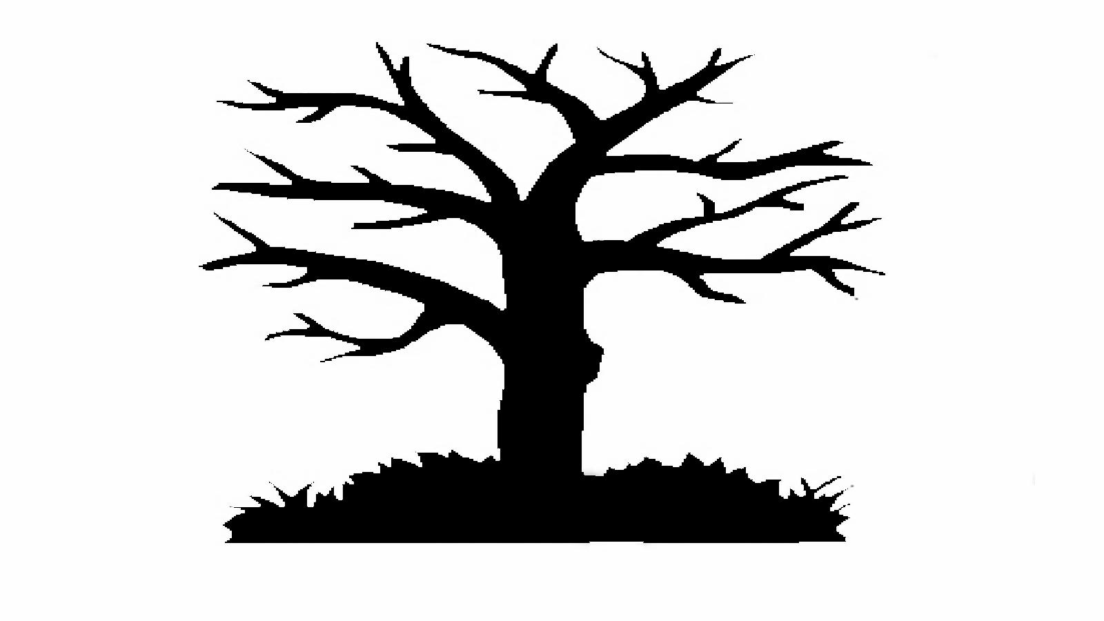 mascara silhueta árvore tr_1920x1080